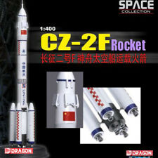 Dragon CZ-2F ROCKET 1/400 FINISHED model Limited Edition