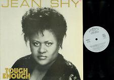 LP-Jean Shy – Tough Enough