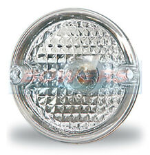 ASPOCK ROUND POINT REAR REVERSE LIGHT LAMP IFOR WILLIAMS HORSE BOX HB403 HB506
