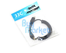 JJC CABLE J Switch shutter release Adapter camera replace OLYMPUS RM-UC1 _US