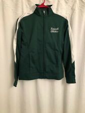 Augusta Sportswear Youth Small Hancock Athletic Long Sleeve Jacket