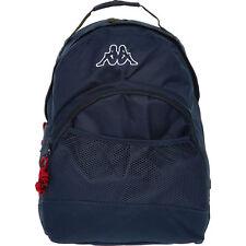 ccdee9d1050 KAPPA Sidney Canvas Backpack, Navy