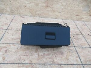 Front Right Dash Panel Glove Box Black BMW F07 OEM 535i 550i GT 51169142635