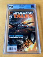 Star Wars Tales 23 CGC 9.8 First Appearance Darth Revan Darth Malak 1st NM/MT