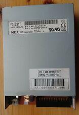 NEC FD1231T 1.44MB Floppy Drive Internal