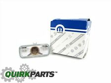 05-17 JEEP DODGE CHRYSLER FRONT SIDE REPEATER LAMP LIGHT NEW MOPAR GENUINE