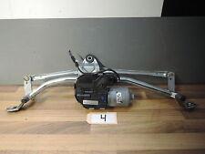 SCHEIBENWISCHER VORNE + BMW X3 F25 + Wischermotor + Wischergestänge + 7213275