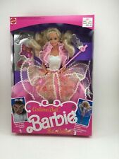 Costume Ball Barbie 1990 NFRB