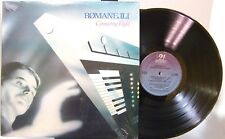 Roland Romanelli - Connecting Flight - 21 RECORDS T1-1-9002