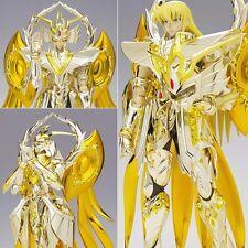 Saint Seiya Myth EX Virgo Shaka God Cloth Soul of Gold action figure Bandai