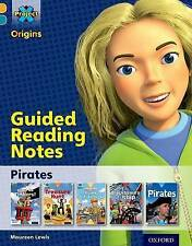 Project X Origins: Gold Book Band, Oxford Level 9: Pirates: Guided Reading...