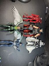 Marvel Legends Lot Thor Carnage Moon Knight Vulture