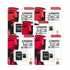 Neu Kinston Speicherkarten J5-J7-A3-A5/S10/S20 Alle Handys Samsung und so weiter