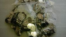 SAINSBURYS ENGLAND 2004 FOOTBALL Euro Championships Lot Of 800 Coins Like ESSO