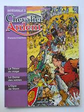 CHEVALIER ARDENT   INTÉGRALE 3      EO  05/2003