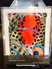 Case-Mate Barely There  iPad 2/3/4 Case - Rainbow Trout