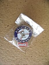 Colorado Rockies 2002 Rookies Coca Cola lapel pin Coke