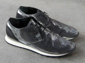 DONNA CAROLINA  coole Sneaker glitzer, Gr. 41, TOP