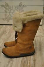 CUSHE Cabin Fever Women's Waterproof Cold Weather Fashion Boots  - Size 6