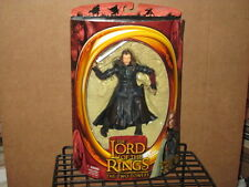 2002 LORD RINGS TWO TOWERS GONDORIAN RANGER OUTFITTED WEAPONS ACTION FIGURE MIP