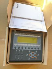 Beijer E300/ Mitsubishi/ Beijer Electronics  Operator Interface Panel