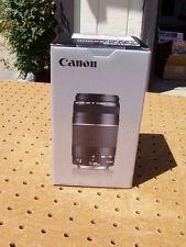 CANON EF 75-300mm f/4.0-5.6 III AUTO FOCUS LENS EOS T4 T3 T2 XSi XTi 40D 50D NEW