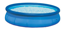 Intex - 56970Fr - Piscine - Piscinette Easy Set 244 x 244 x 76 cm - Autostable