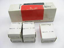 "Perfect PMS-1157P-010 Main Bearings .010"" 1975-1985 VW Audi 1.5L 1.6L 1.7L 1.8L"