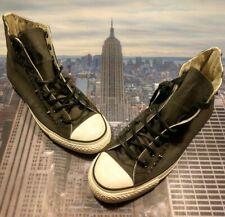 Converse x John Varvatos CT Chuck Taylor Hi High Top Studded Size 10 145387c New