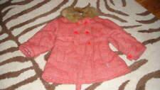 BOUTIQUE EURO CAKEWALK 80 18M 18 MONTHS RED COAT