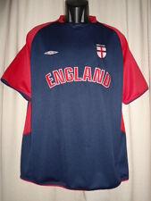 UMBRO ~ England T Shirt ~ Size Youth XL
