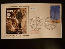 FRANCE PREMIER JOUR FDC YVERT A 52  SALON AERONAUTIQUE   1,70F  LE BOURGET  1979