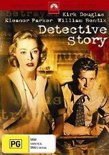 Detective Story - Kirk Douglas (DVD, 2007) NEW