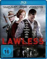 Lawless - Die Gesetzlosen [Blu-ray] von Hillcoat, John | DVD | Zustand sehr gut
