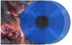 SODOM - GENESIS XIX 2LP BLUE VINYL LTD 300 WORLDWIDE