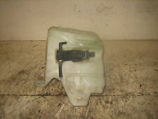 FIAT GRANDE PUNTO ACTIVE 2006 1.2 3DR WINDSCREEN WASHER RESERVOIR WITH PUMP