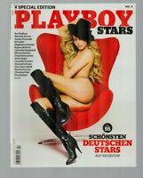 Playboy  Stars Special Edition 55 schönsten Deutschen Stars 02/2014, 2014