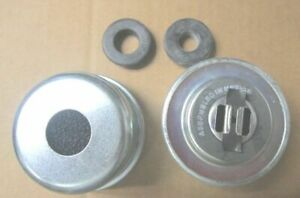 FORD LINCOLN MERCURY OIL CAP BREATHER CAP WITH PCV VENT GROMMET