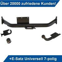 Volkswagen Vento Stufenheck 92-98 Kpl Anhängerkupplung starr+ES 7p uni AHK