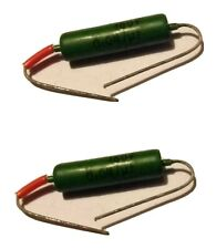 More details for stratocaster, clean & punchy tone, gibson 50's wiring, 2 x pio caps with diagram