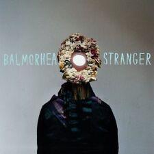 BALMORHEA - STRANGER  CD  INDEPENDENT ROCK  NEU