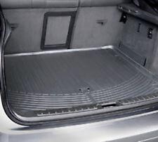BMW X5 OEM All Weather Cargo Liner BLACK 2000-2006;  82110305057