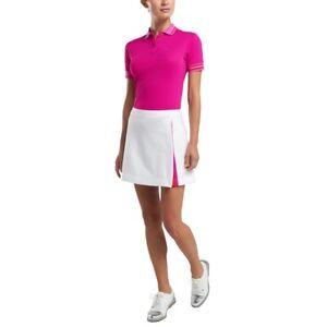 G/Fore Grosgrain Skort NWT Snow White Womens Skirt Golf Tennis 0 2 4 6 8 10