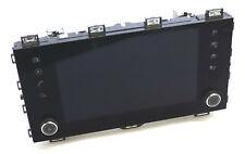 Seat Tarraco Xcellence Facelift 4Drive 5FJ919605A Anzeige Bedieneinheit Display