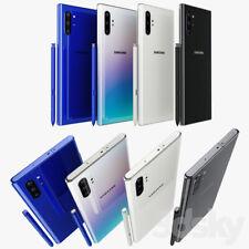 Samsung Galaxy Note 10+ 5G N976V Verizon/Unlocked Smartphone Excellent Condition