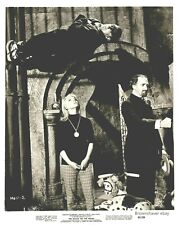 The Mouse on The Moon Standing on the Wall Movie Still Press Photo 1963