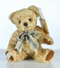 More details for merrythought witney anniversary bear limited edition retired & tagged