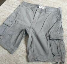 SOULCAL&CO. SOUL CAL grey cargo shorts XL