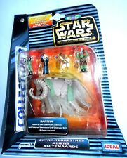 Star Wars  Micro Machines Collection 3 Bantha Ideal Galoob