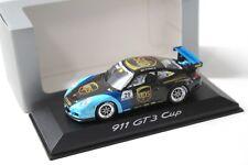 1:43 Minichamps Porsche 911 997 GT3 CUP UPS #29 DEALER NEW bei PREMIUM-MODELCARS